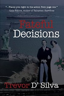Fateful Decisions - Book cover