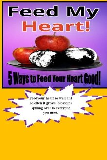 Feed My Heart! - Book cover