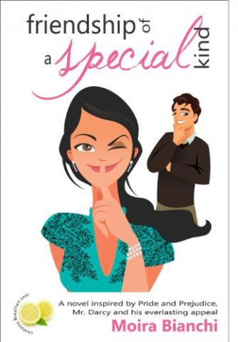 Friendship of a Special Kind (book) by Moira Bianchi