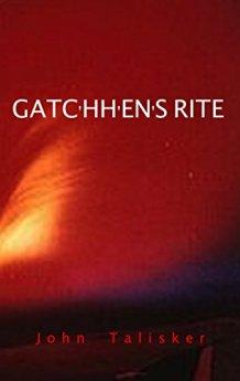 Gatc'hh'en's Rite - Book cover