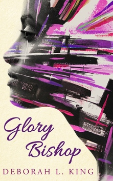 Glory Bishop - Book cover
