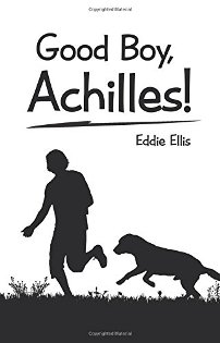 Good Boy, Achilles - Book cover