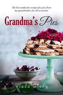 Grandma's Pies - Book cover