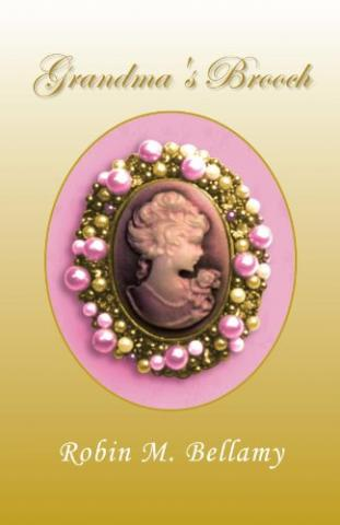 Grandma's Brooch (book image did not load)