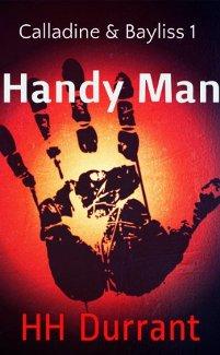 Handy Man - Book Cover