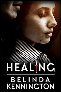 Healing (book) by Belinda Kennington