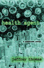 Health Agent