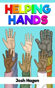 Helping Hands - Book cover