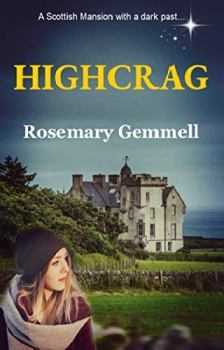 Highcrag - Book cover