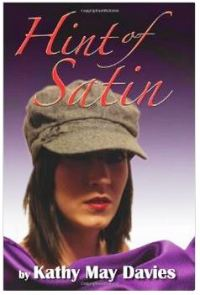 Hint of Satin - Book Cover