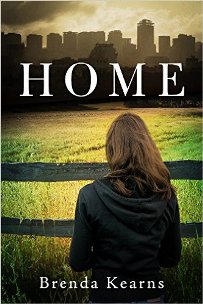 Home (book) by Brenda Kearns