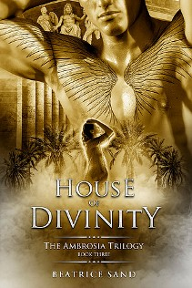 House of Divinity - Book cover