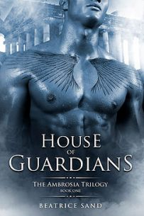 House of Guardians - Book cover