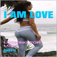I Am Love: Looking for Love (audio book) by Raymond Sturgis
