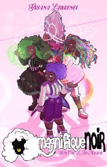 I Am Magical - Book cover