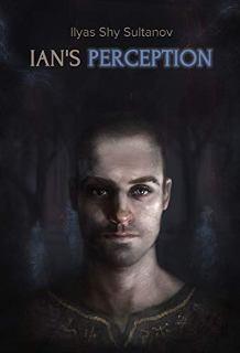 Ian's Perception - Book cover