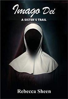 Imago Dei: A Sister's Trail - Book cover