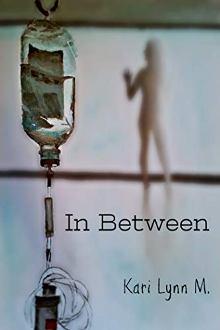 In Between - Book cover