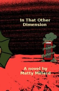In That Other Dimension (book) by Matty Millard