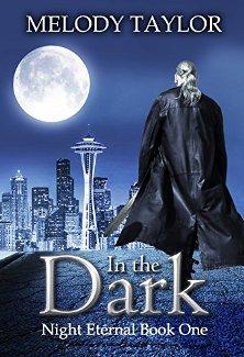 In the Dark - Book cover
