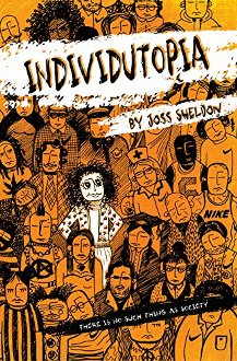 INDIVIDUTOPIA - Book cover