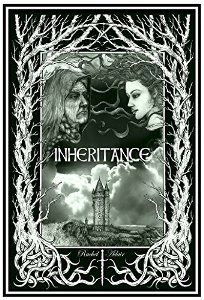 Inheritance - Book cover