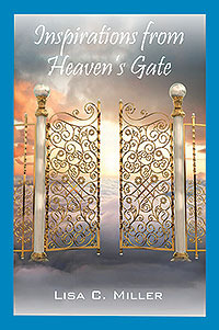 Inspirations from Heaven's Gate - Book cover