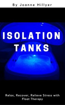 Isolation Tanks - Book cover