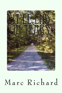 It'll End In Tears - Book Cover Did Not Load!
