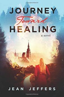Journey Toward Healing (book) by Jean Jeffers