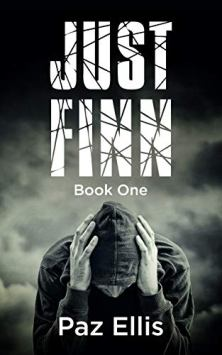Just Finn - Book cover