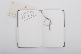 Just For This Day Journal! - Book cover