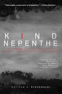 Kind Nepenthe - Book cover