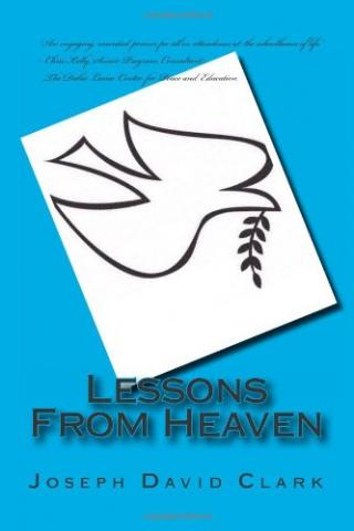 Lessons From Heaven - Book Image Did Not Load!