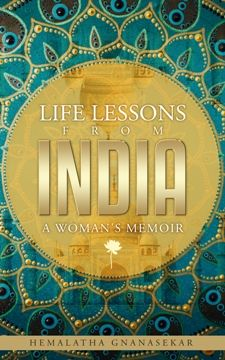 Life Lessons from India - Book cover