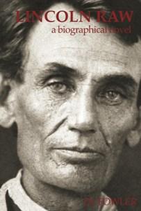 Lincoln Raw - Book cover