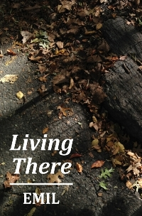 Living There (book) by Emil