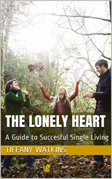 The Lonely Heart - Book cover