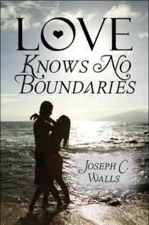 love knows no boundaries Love knows no boundaries, so why should a novel.