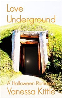 Love Underground (book) by Vanessa Kittle