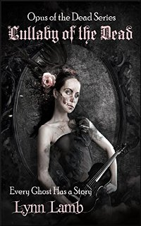 Lullaby of the Dead (book) by Lynn Lamb