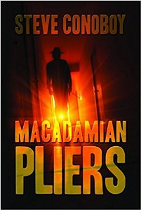 Macadamian Pliers - Book Cover