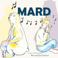Mard - Book cover