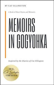 Memoirs in Gogyohka - Book cover