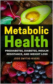 Metabolic Health - Book cover
