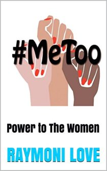 #METOO: Power to The Women - Book cover