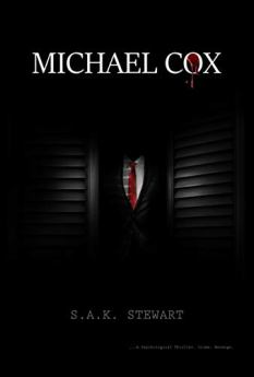 Michael Cox - Book cover