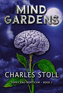 Mind Gardens - Book cover
