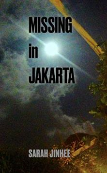 Missing in Jakarta - Book cover