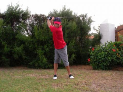 Modern Golf Instruction No1